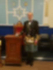 RWM Patrick J. Spicer