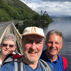 Loch Awe Day 1 - Section 2