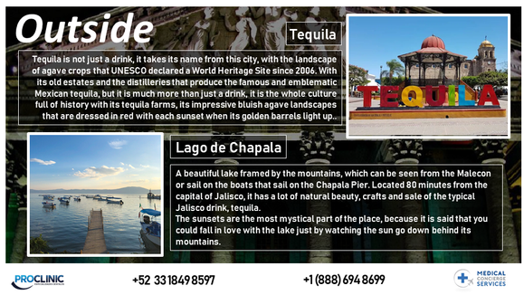 DENTAL TOURISM CHAPALA & TEQUILA