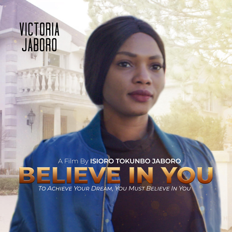 Victoria Jaboro Stand Alone