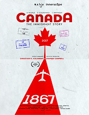 Canada, The Immigrant Story.jpg