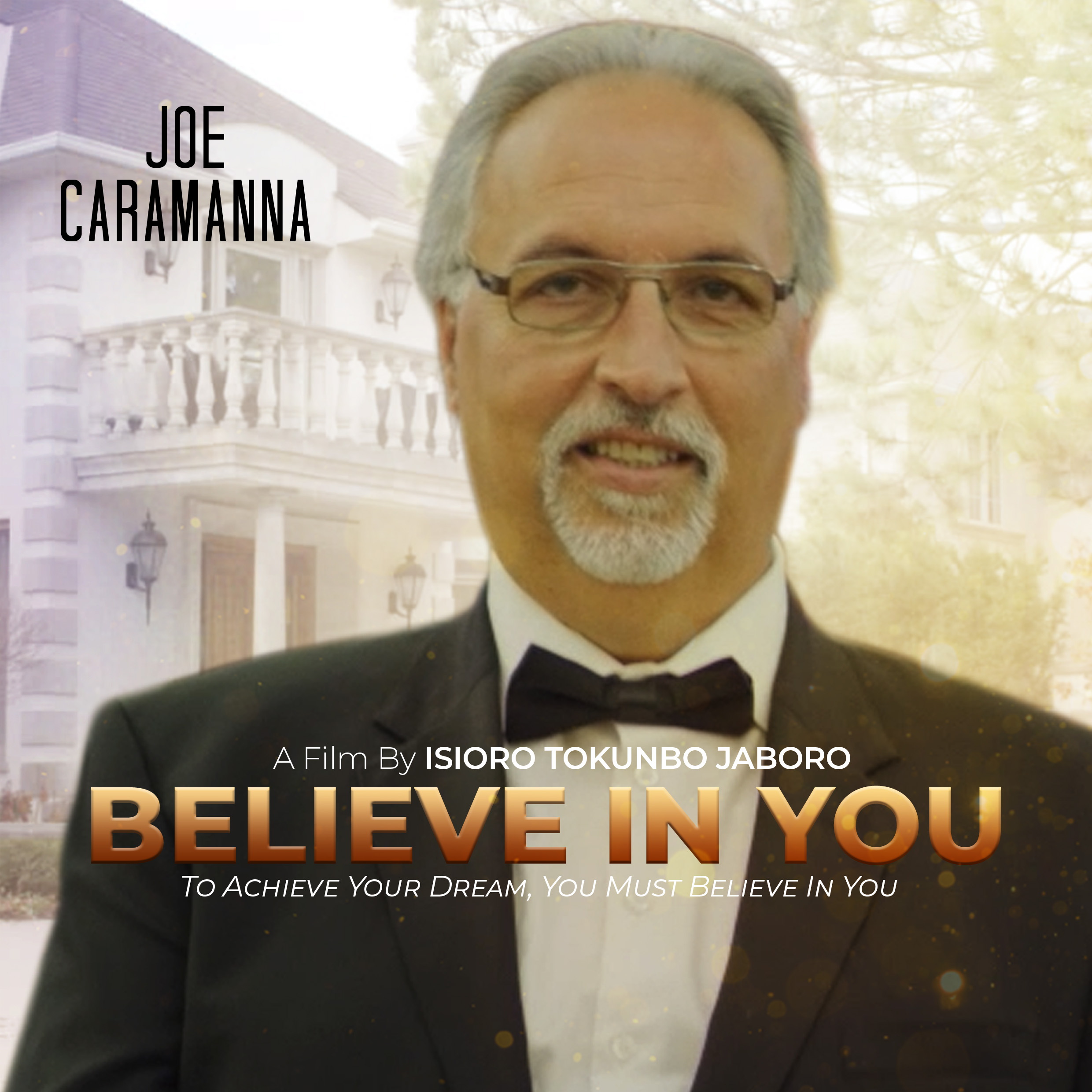 Joe Caramanna Stand Alone