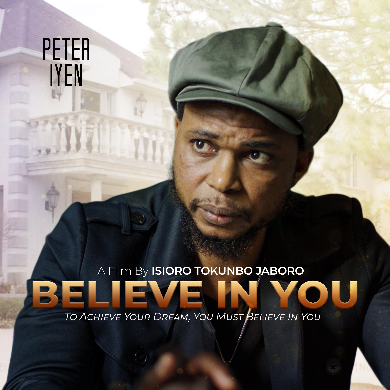 Peter Iyen Stand Alone
