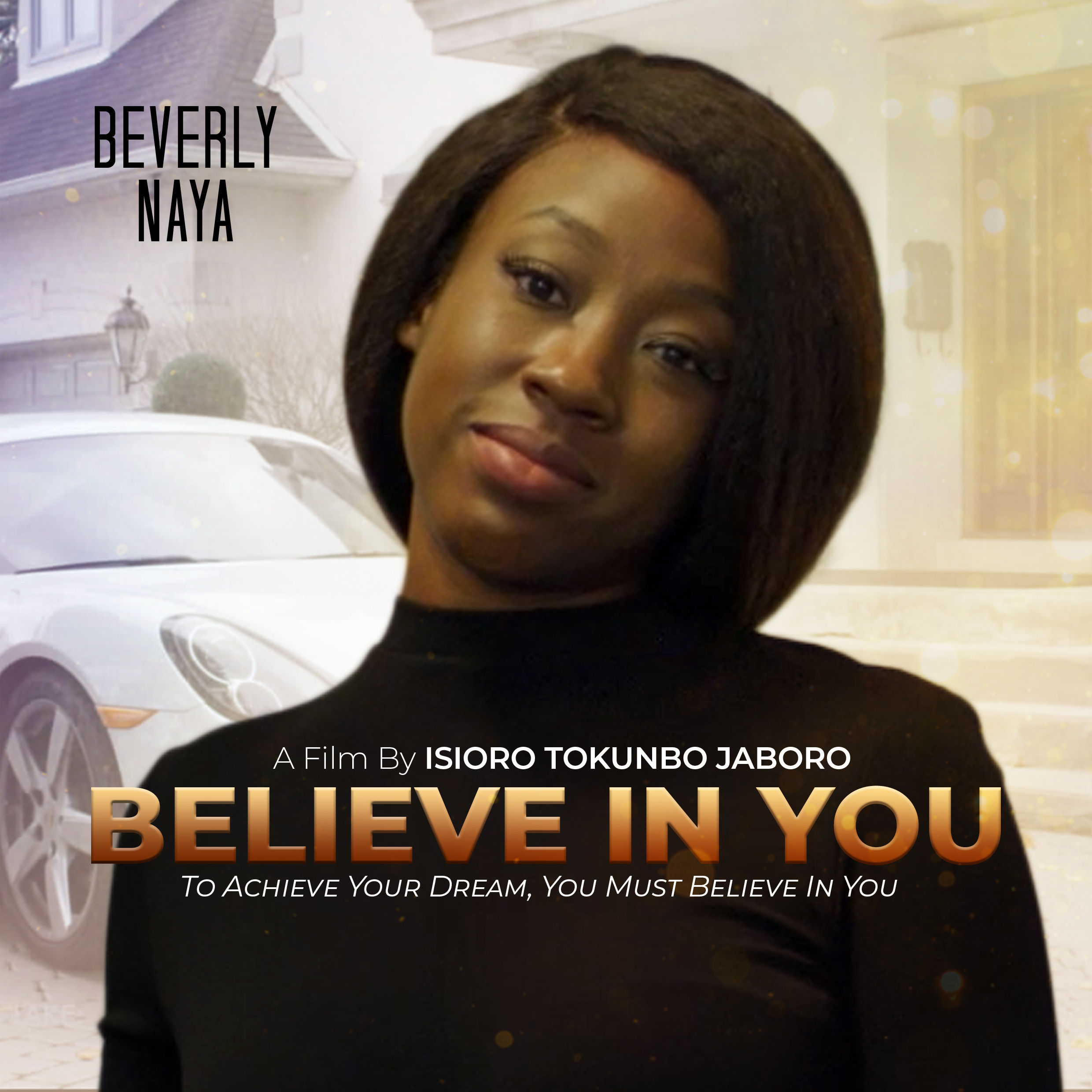 BEVERLY NAYA Stand Alone