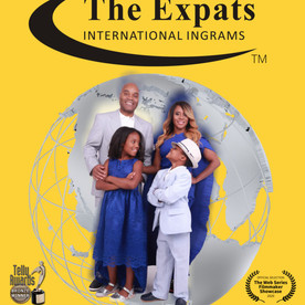 The Expats International Ingrams-poster.