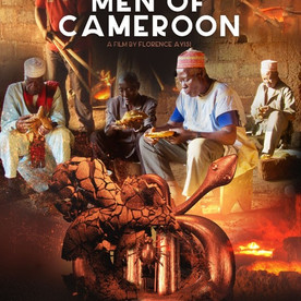 THE BRONZE MEN OF CAMEROON -poster.jpg