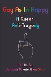 Gay as in Happy A Queer Anti-Tragedy -po