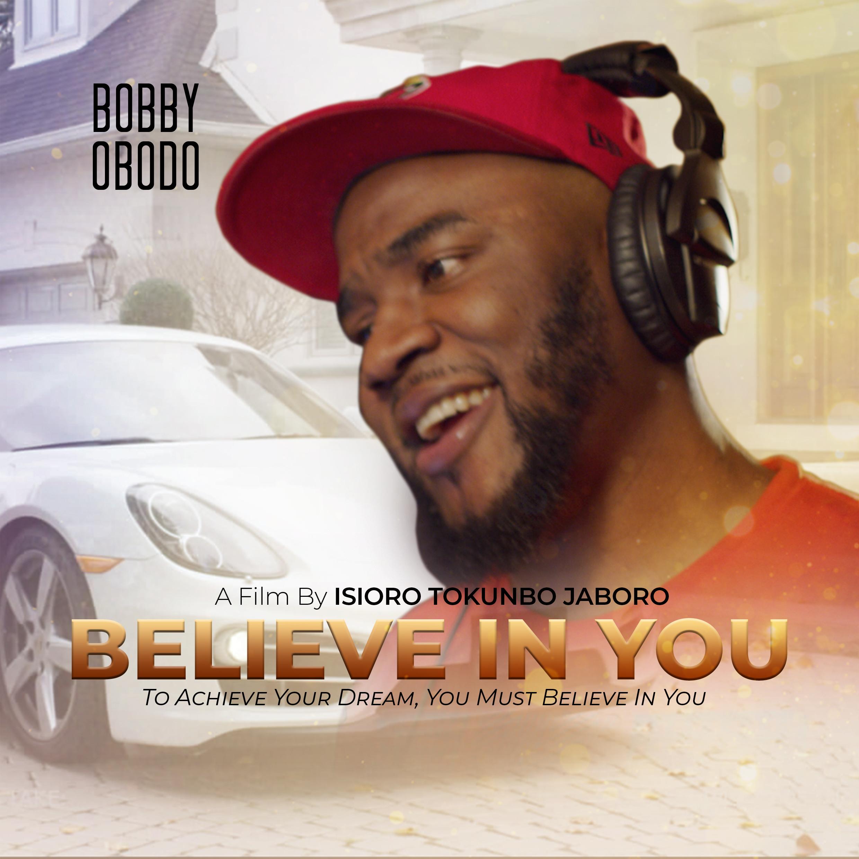 BOBBY OBODO Stand Alone