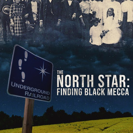 The North Star- Finding Black Mecca-post