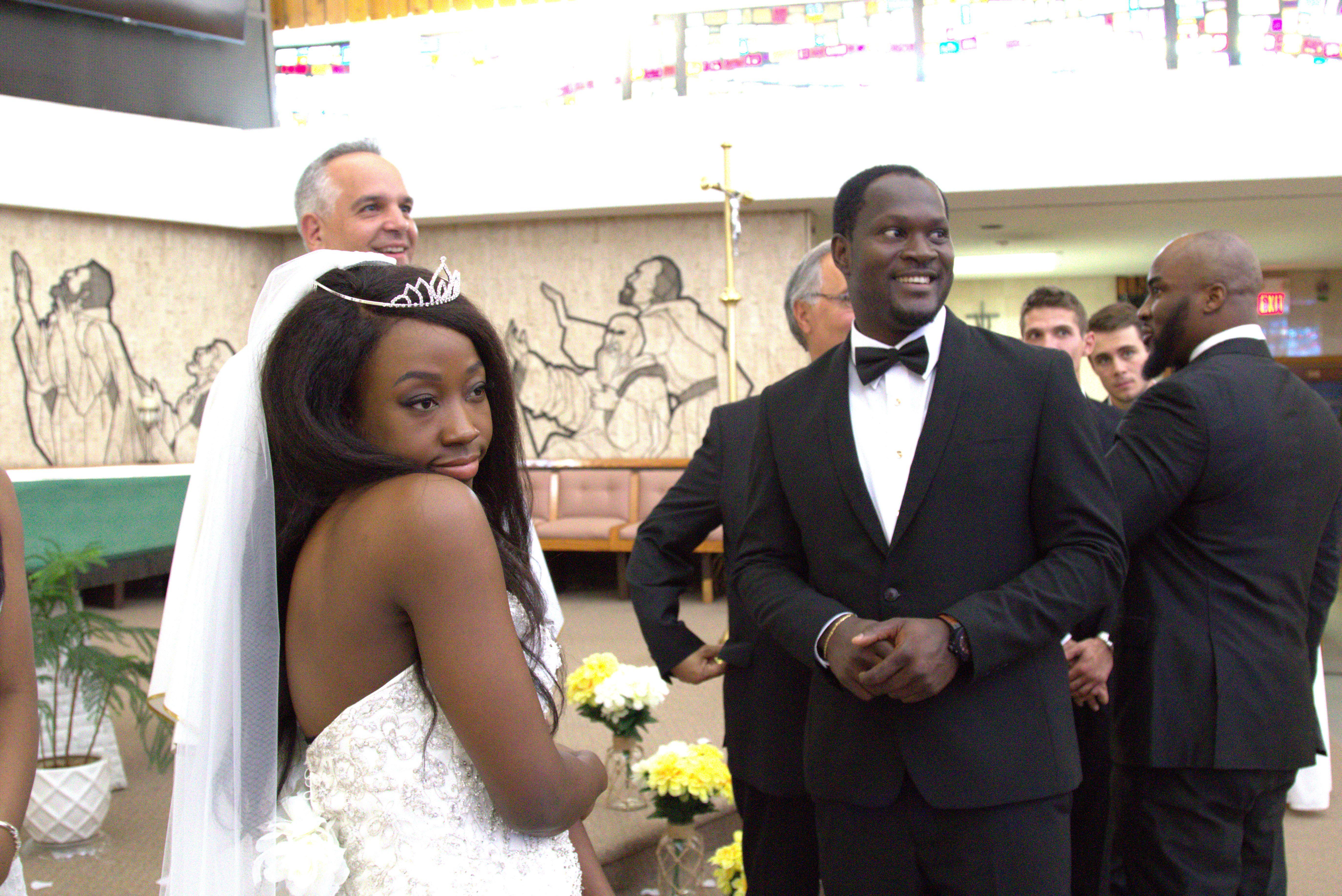 Wedding Nosa_Bev