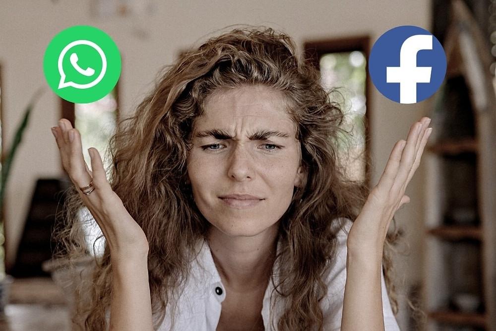 Data Privacy, Data Ownership, Data Collaboration, Data Fabric, Data Protection, Data Rights, Data Democratization, Social Media, Facebook, WhatsApp,