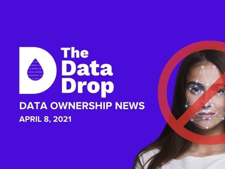 The Data Drop News for Thursday, April 8, 2021