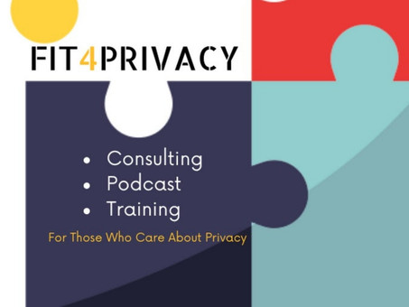 Fit4Privacy joins the Data Collaboration Alliance