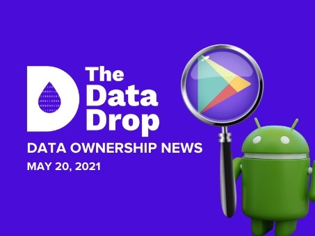 The Data Drop News for Thursday, May 20, 2021