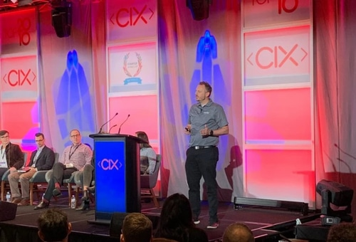 Cinchy selected as a CIX 'Top 20' company for 2019