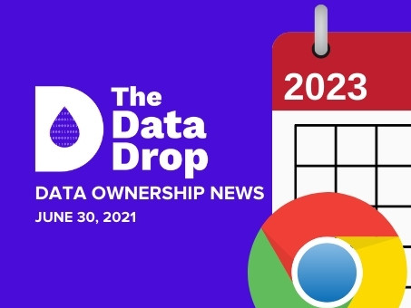 The Data Drop News for Wednesday, June 30, 2021