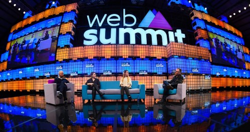 7 standouts at massive WebSummit Conference