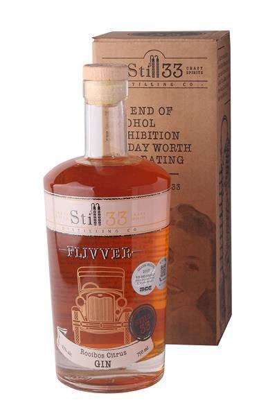 Flivver-Still 33 Gin