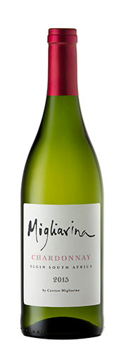 1 x Case (6 bottles) of Migliarina Chardonnay 2018