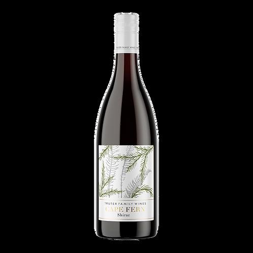 1x Case (6 bottles) Cape Fern Shiraz 2019