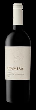 The Mira Cabernet Sauvignon 2016