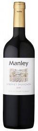1 x Case (6 bottles) of Manley Cabernet Sauvignon 2016