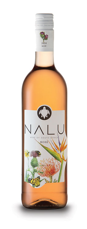 1x Case (6 bottles)-Nalu Rose