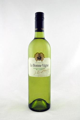 1 x Case (6 bottles) of La Bonne Vigne Sauvignon Blanc 2020