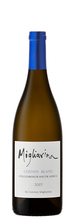 1 x Case (6 bottles) of Migliarina Chenin Blanc 2019