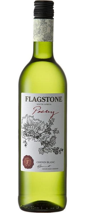 Flagstone Poetry Chenin Blanc 2019