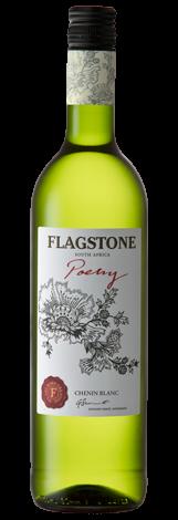 1 x Case (6 bottles) of Flagstone Poetry Chenin Blanc