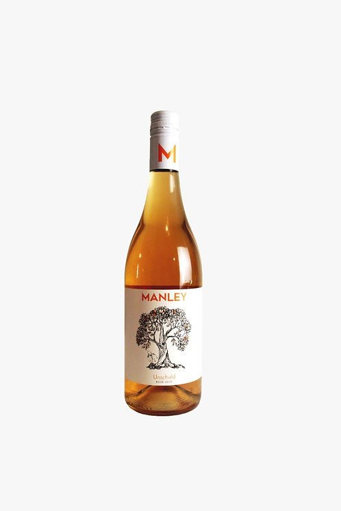 1 x Case (6 bottles) of Manley Unschuld Rose