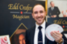 Norwich Wedding Magician Entertainment Edd Crafer