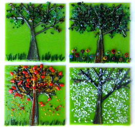 Four Seasons Tiles