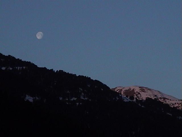 Soldeu el Tartar, Andorra
