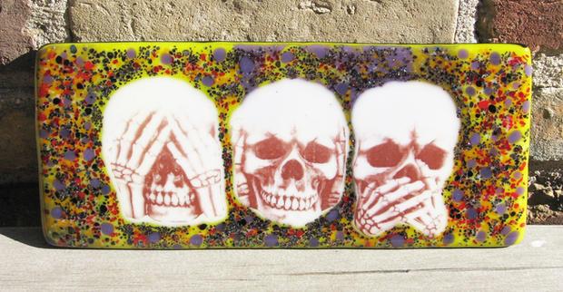 The Three Evils