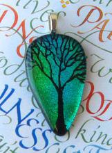 Teardrop Tree