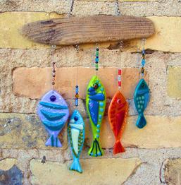 Fishy Chimes