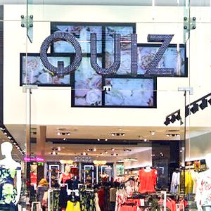 Quiz Clothing