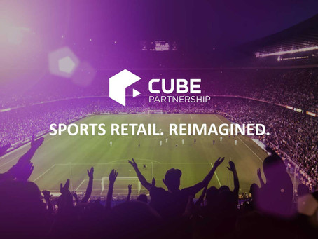 Cube Partnership announce tie up with One iota