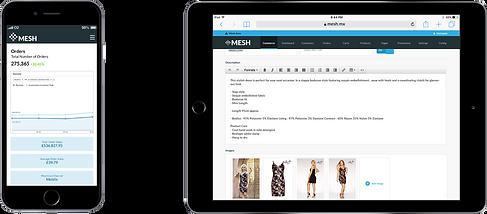mesh control