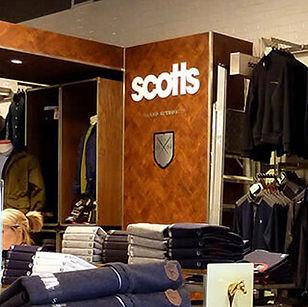 scotts store