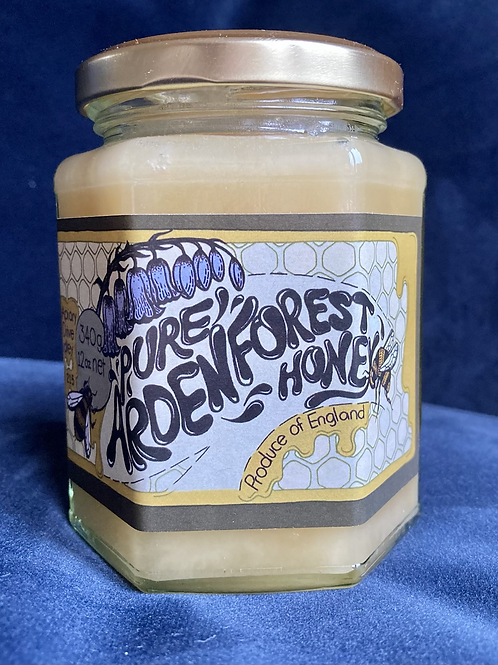 Spring Honey