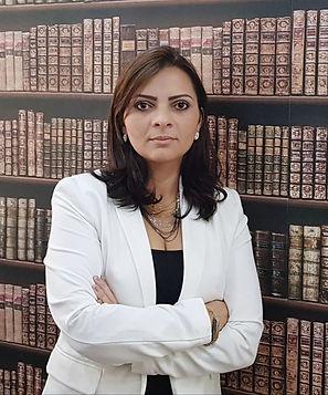 Vanessa Souza - Advogada Especialista em Direito Previdenciário