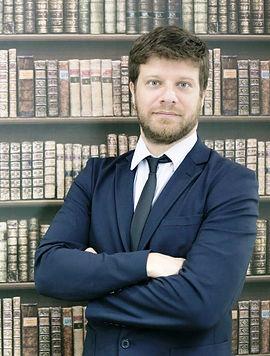 Felipe Feo - Advogado Especialista no Terceiro Setor