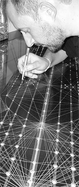 Joma Sipe Working jomasipe sacred geometry symbolist art mandalas mandala