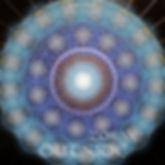 "Joma Sipe COVER FOR ZORAK´S ""OUTSIDE"" LP jomasipe mandala mandalas symbolism symbolist art visionary"