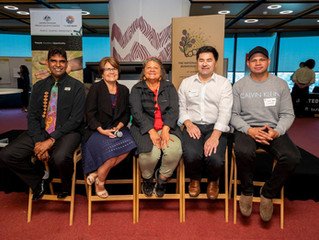 Indigenous Knowledge the centre of discussions at first National Indigenous bush food symposium