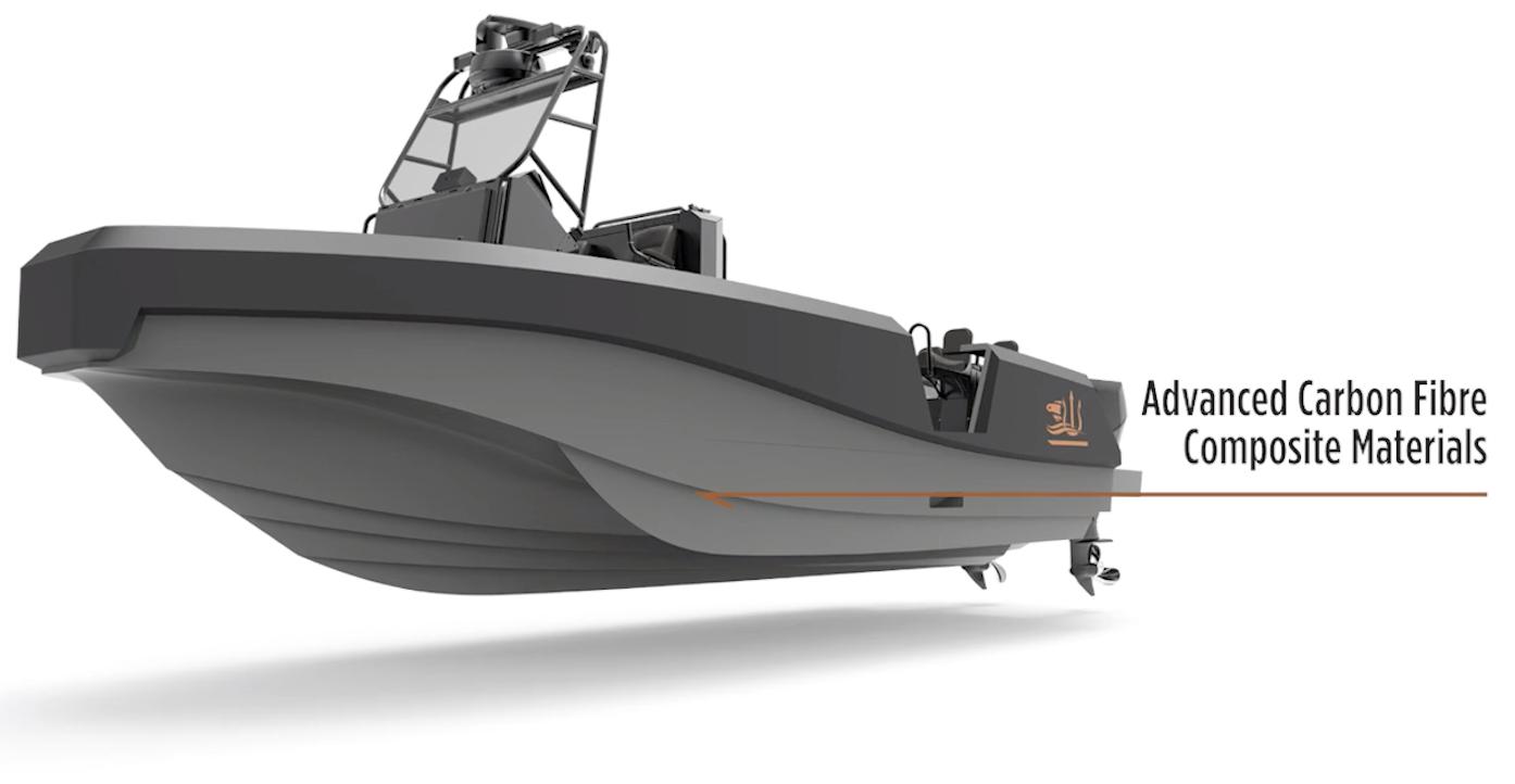 Boat - Side
