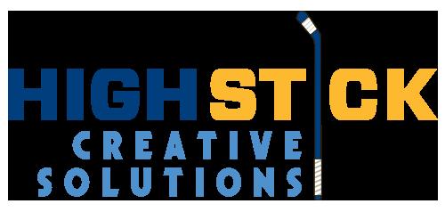 High Stick Logo